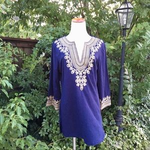 NWT INC INTERNATIONAL CONCEPTS TUNIC